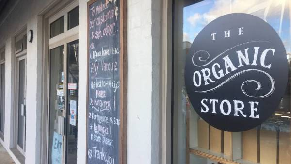 Bowral organic store owner's court case adjourned